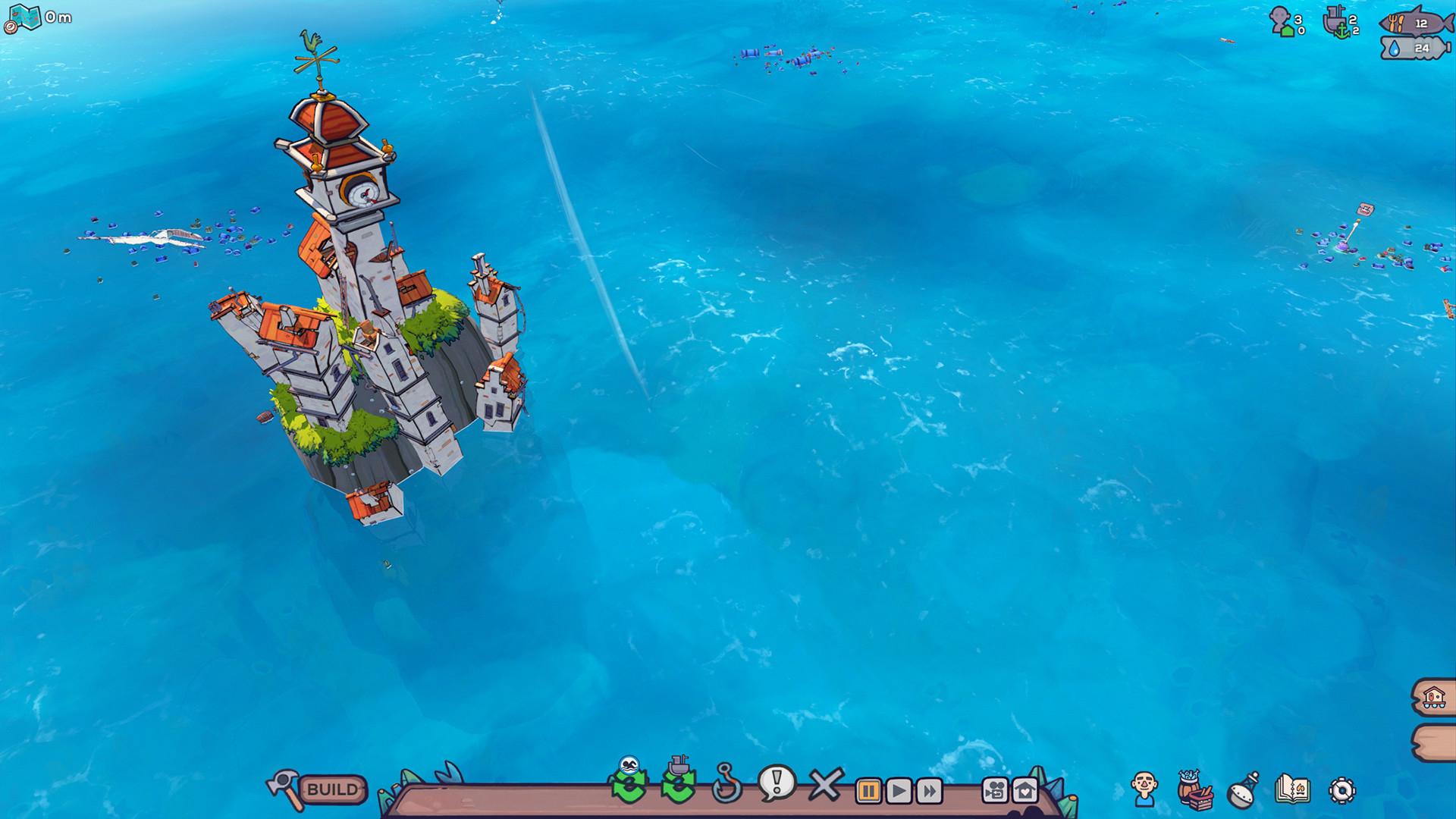 Flotsam on Steam
