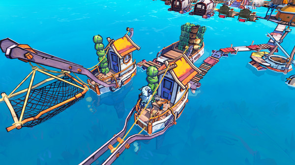 Flotsam game pc download free Gog download free steam full version