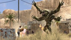 Serious Sam 3: Jewel of the Nile video