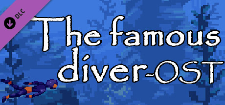 The famous diver - OST