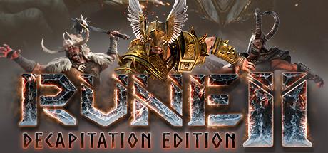 Новый in-engine трейлер Rune: Ragnarok