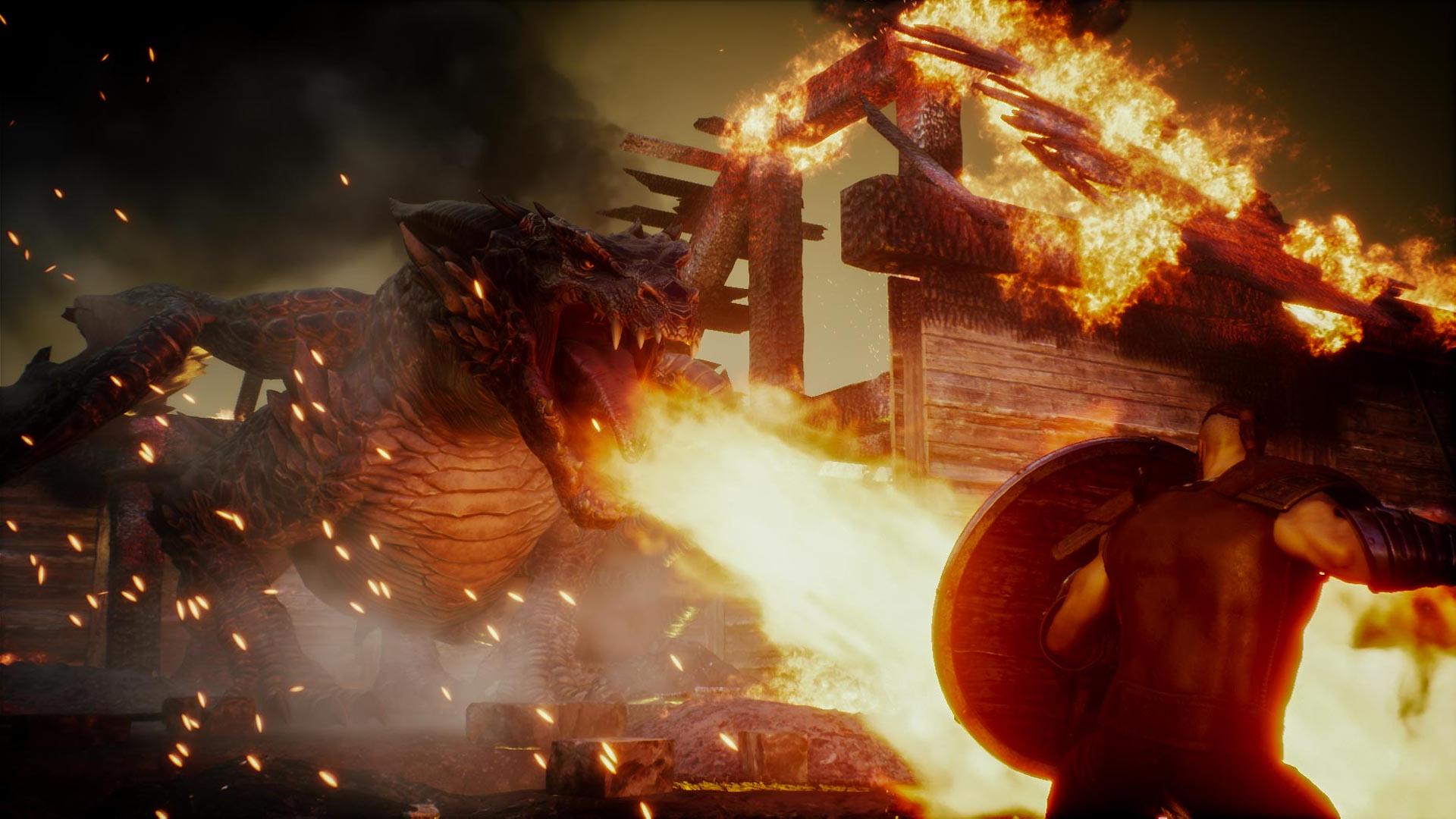 Rune: Ragnarok Crack Download