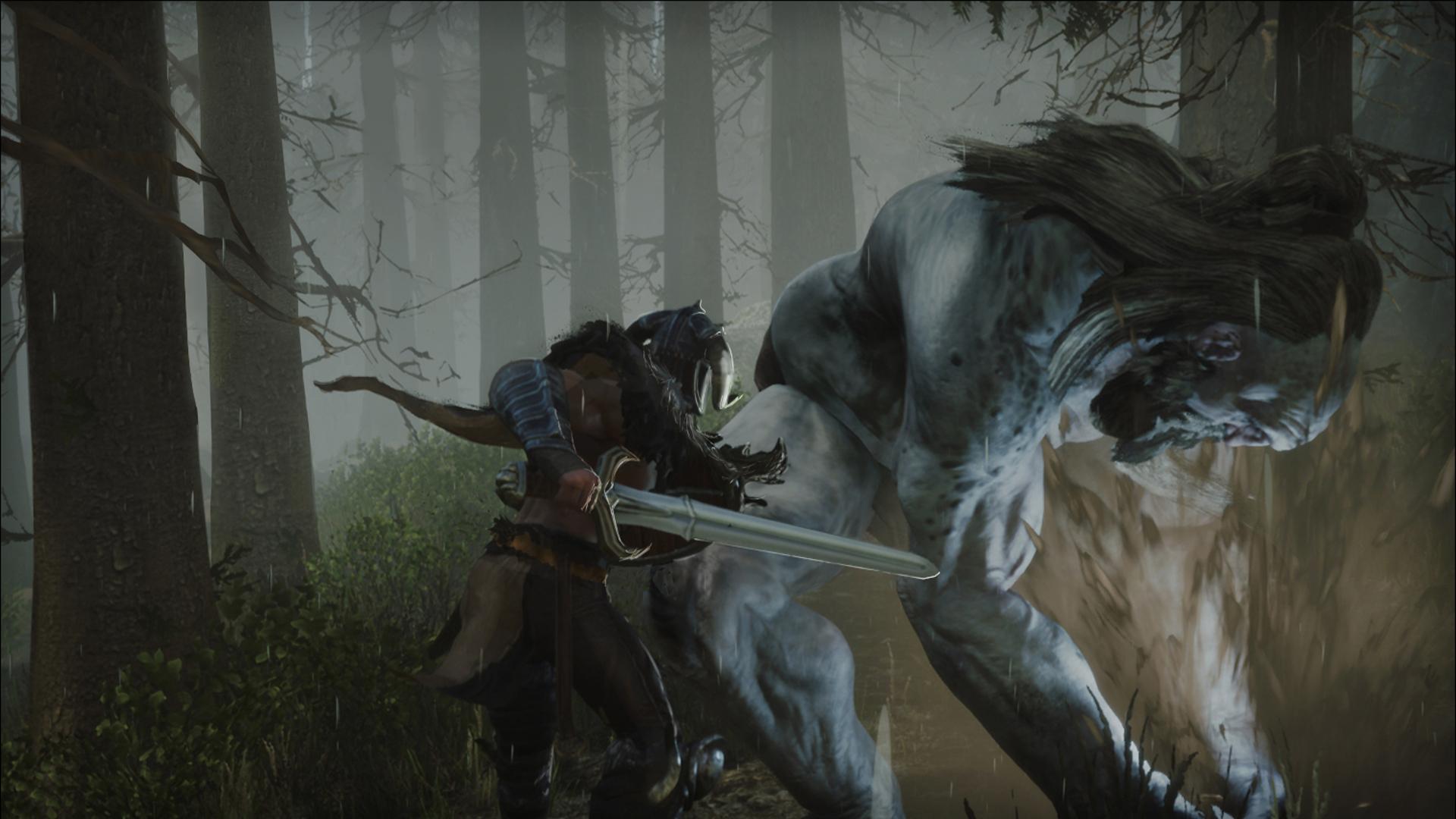 Rune: Ragnarok Free Download