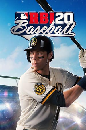 R.B.I. Baseball 20 poster image on Steam Backlog