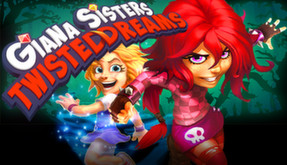 Giana Sisters: Twisted Dreams video