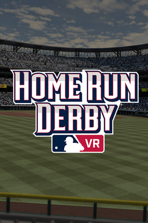 MLB Home Run Derby VR poster image on Steam Backlog