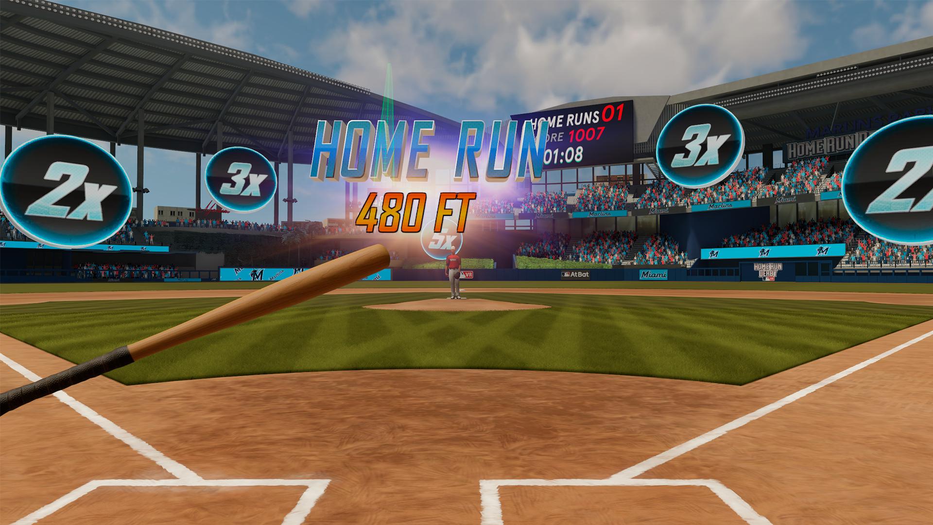 Home Run Derby 2020 Date.Mlb Home Run Derby Vr