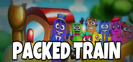 Save 75% on Packed Train on Steam