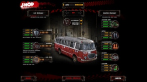 Zombie Driver HD video