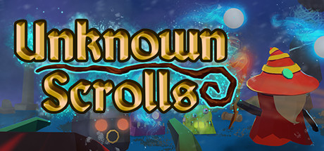 Unknown Scrolls