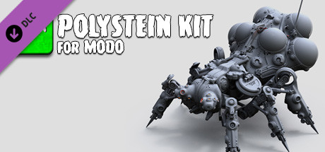 Modo indie - Polystein Kit