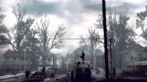Deadlight video