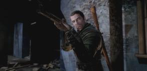 Sniper Elite V2 - The Landwehr Canal Pack (DLC) video