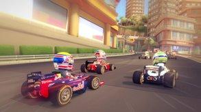 F1 RACE STARS™ video