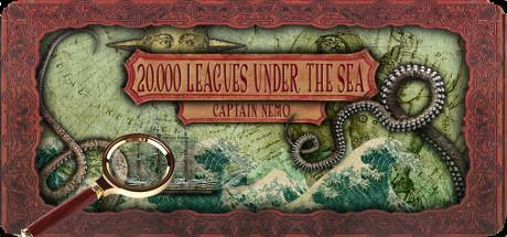20.000 Leagues Under The Sea - Captain Nemo
