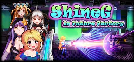 ShineG In Future Factory Capa