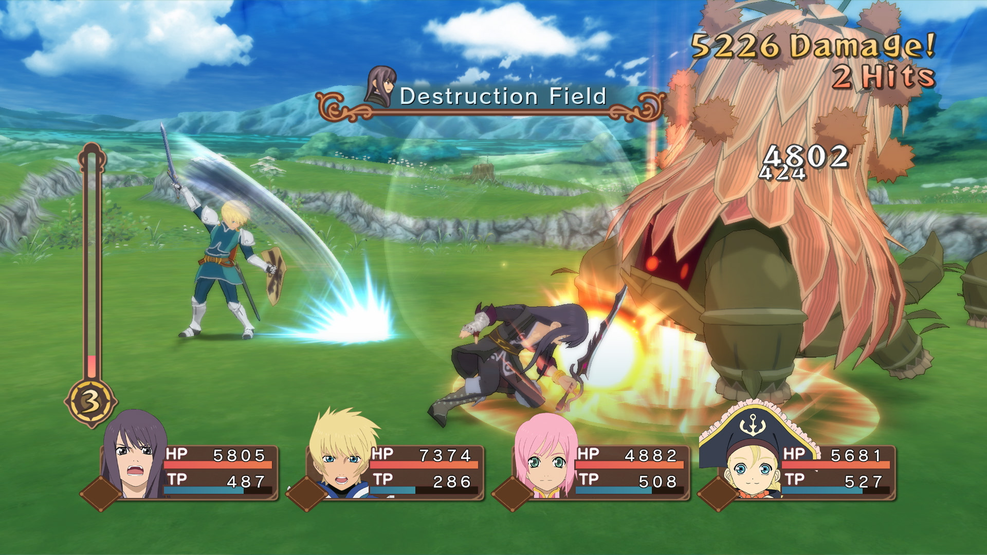 Tales Of Vesperia Definitive Edition Costume Pack On Steam