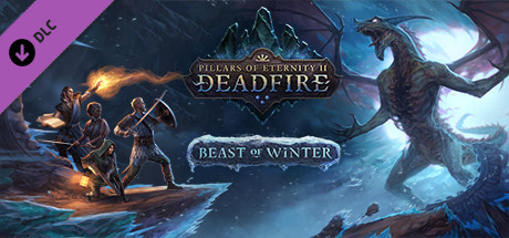 Pillars of Eternity II Deadfire Beast of Winter PC Free Download