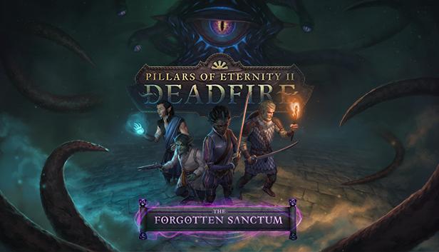Download Pillars of Eternity II: Deadfire - The Forgotten Sanctum free download