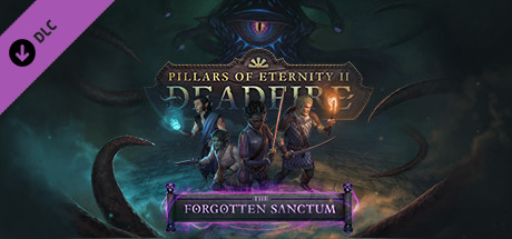 Pillars of Eternity II: Deadfire |OT| Josh Sawyer's Pirates