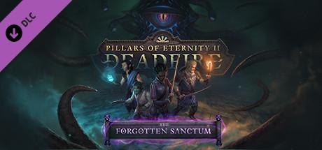 Pillars of Eternity II Deadfire The Forgotten Sanctum PC-CODEX