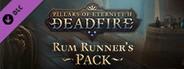 Pillars of Eternity II: Deadfire - Rum Runner's Pack