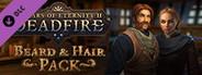 Pillars of Eternity II: Deadfire - Beard and Hair Pack