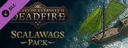 Pillars of Eternity II: Deadfire - Scalawag Pack
