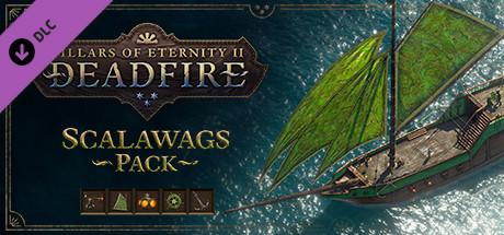 Pillars of Eternity II: Deadfire  - Scalawags Pack