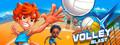 Super Volley Blast-game