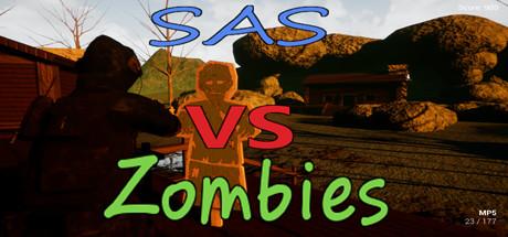 SAS VS Zombies
