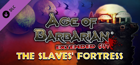 The Slaves' Fortress