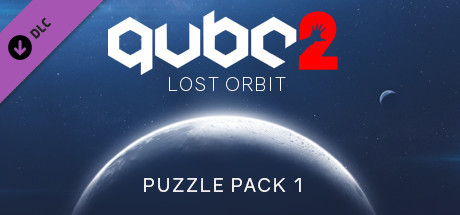 Image for Q.U.B.E. 2 DLC Pack 1 [Classic Puzzle Pack]