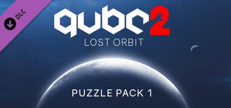 Q.U.B.E. 2 Puzzle Pack 1: Lost Orbit