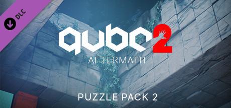 Q.U.B.E. 2 DLC Pack 2 [Dark Puzzle Pack]