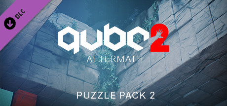 Image for Q.U.B.E. 2 DLC Pack 2 [Dark Puzzle Pack]