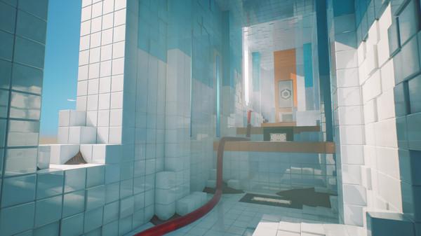 скриншот Q.U.B.E. 2 Original Soundtrack 1
