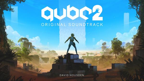 скриншот Q.U.B.E. 2 Original Soundtrack 0