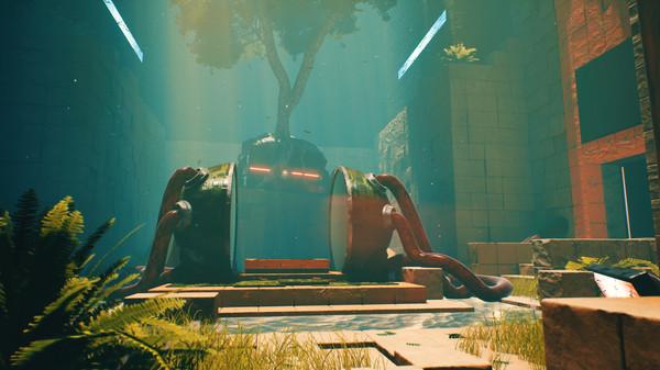 скриншот Q.U.B.E. 2 Original Soundtrack 5
