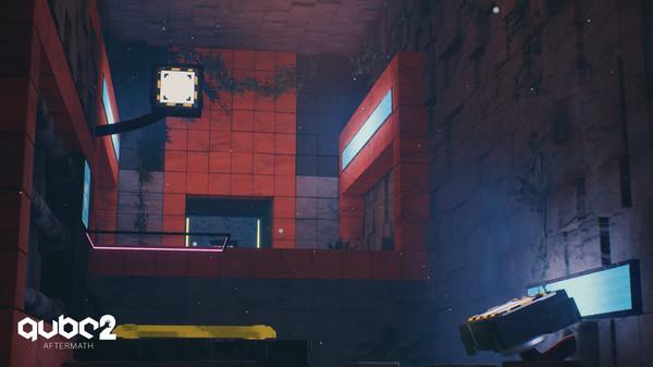 скриншот Q.U.B.E. 2 Season Pass 2