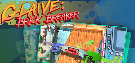 Teaser image for Glaive: Brick Breaker