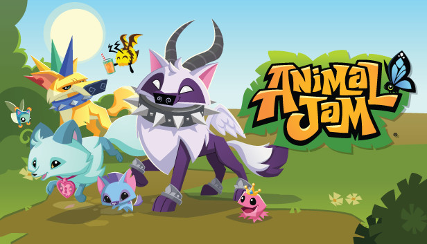 Image of: Jam Fanon Early Access Game Fandom Animal Jam Play Wild On Steam