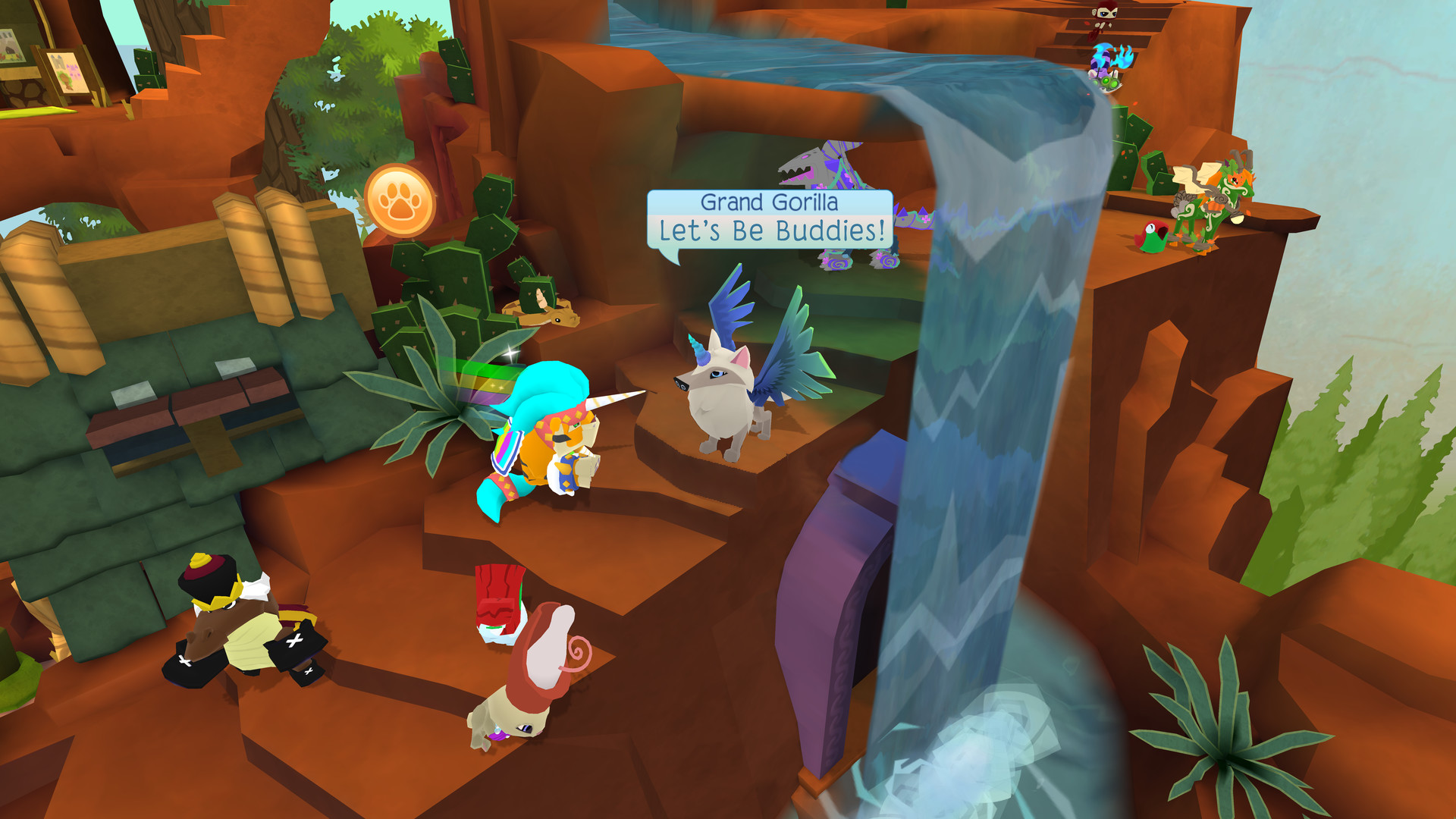 Animal Jam - Play Wild! on Steam