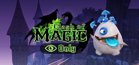 Clash of Magic: Spectator Only