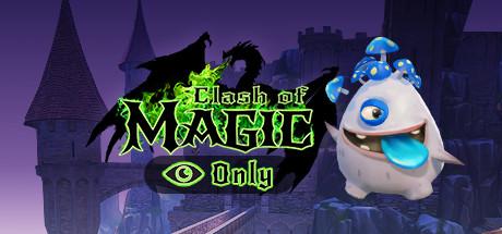Clash of Magic: Spectator Mode