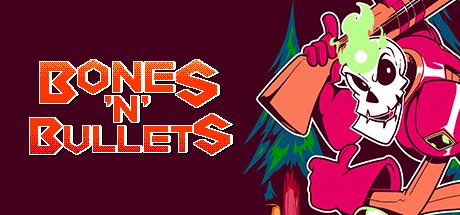 Купить Bones 'n' Bullets