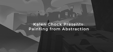 Kalen Chock Presents: Painting From Abstraction