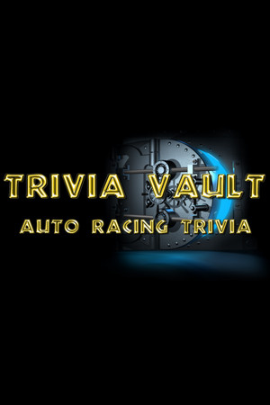 Trivia Vault: Auto Racing Trivia poster image on Steam Backlog