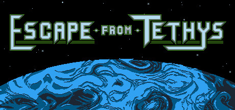 Save 100% on Escape From Tethys on Steam
