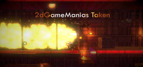 Teaser image for 2DGameManias Taken